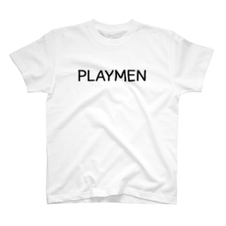 PLAYMEN T-shirts