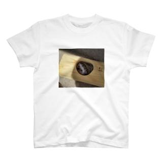 ちらみハリネズミ T-shirts
