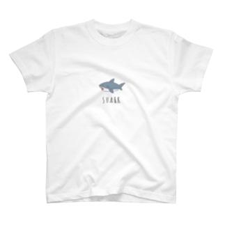 サメくん T-shirts