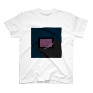 Ghost in the film. T-shirts