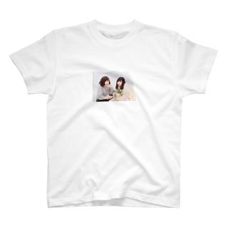 めんつゆ T-shirts