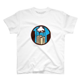 パ紋No.3362 米田  T-shirts