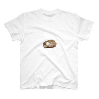 マンチカン❤️ T-shirts