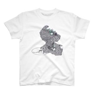 ジェームス・ハーデン T-shirts