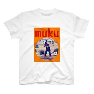 ムクT T-shirts