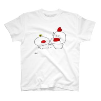 のりしぶりT T-shirts