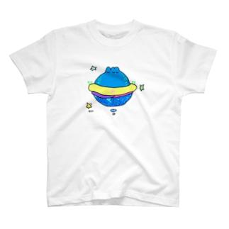 AKT星 T-shirts