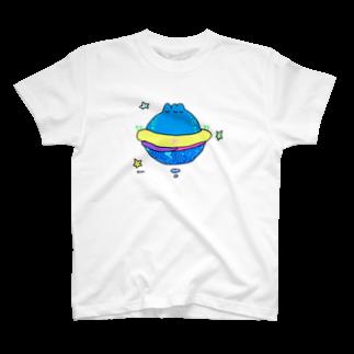 acoskeのAKT星 T-shirts