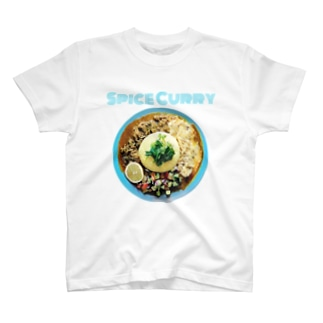 Spice Curry T-shirts