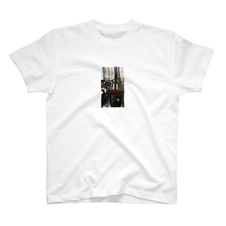 泽原形象工作室 T-shirts