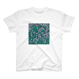 To the green season T-shirts