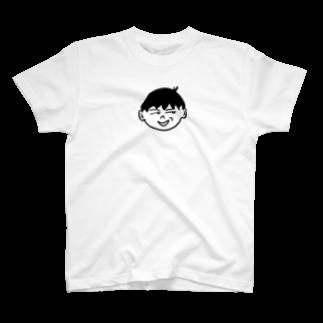 ミャーゴ385のミャーゴ385 T-shirts