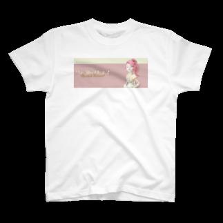 sherlockgakuenのIrene Adler T-shirts