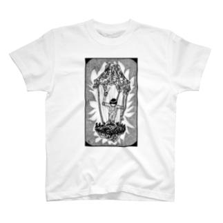 妄執マリオネット T-shirts