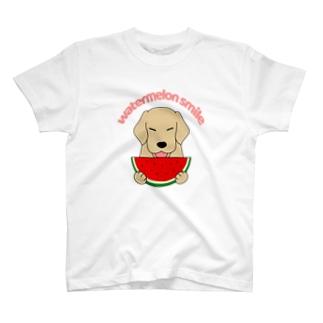 スイカ T-Shirt