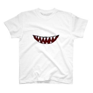 オカルト研究部 - 人よけ T-shirts