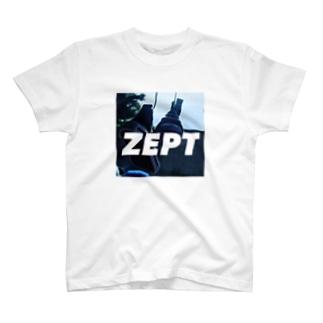 プライベート T-shirts
