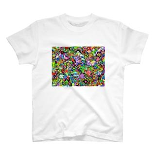 ユウワク T-shirts