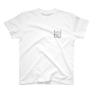 Fork.Spoon T-shirts