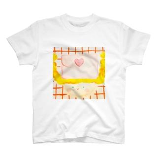 LOVELetter ♡ T-shirts