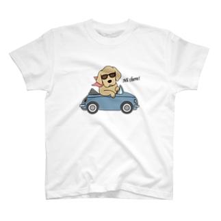 カブリオレ T-shirts