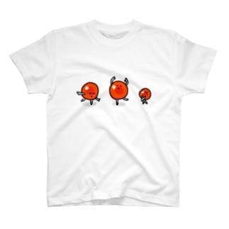 いくらシスターズ T-shirts