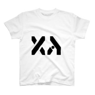 Xeno_Anarchy™ Logo T-shirts