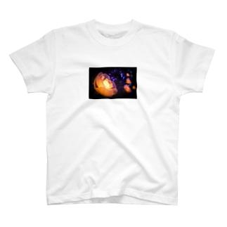 衰えない輝き T-shirts
