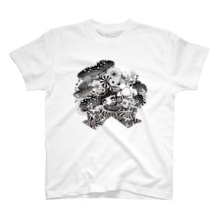 ぎゅぎゅっと T-shirts