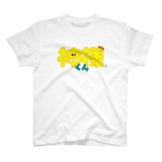 神様くん T-shirts