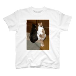 てんちゃん&じんちゃん T-shirts