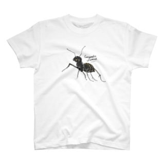 クロオオアリくん T-shirts