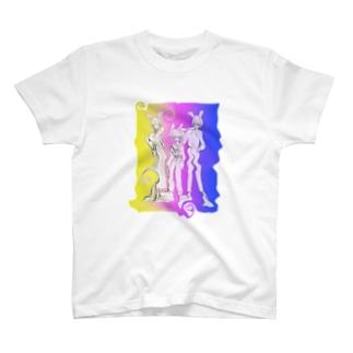 FlPss T-shirts