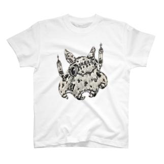 メンダコ1号 T-shirts
