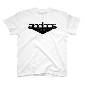 Xamhosロゴ T-shirts