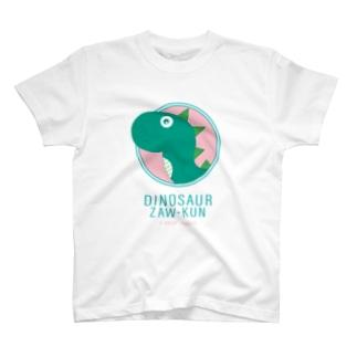 パステルザウくん T-shirts