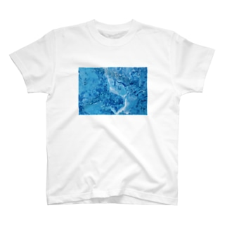 海_A.S Gallery T-shirts