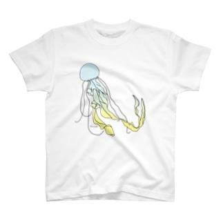 いんどねしあん T-shirts