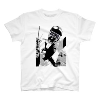 VM2T T-shirts