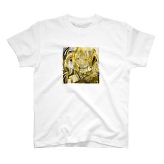 共鳴 T-shirts