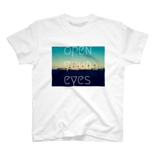 spring beach T-shirts