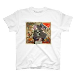 オドリ・オドルカ T-shirts