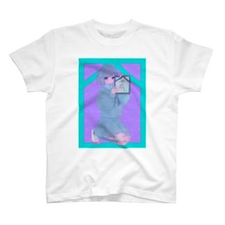 平成ちゃん T-shirts
