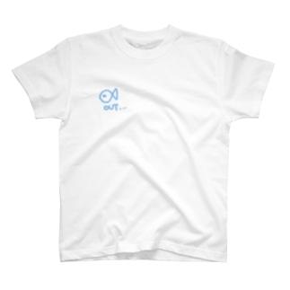 kozakana T-shirts