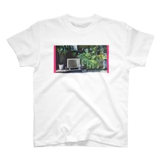 室外機◆TYPE04 T-shirts