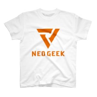 NeoGeek T-shirts