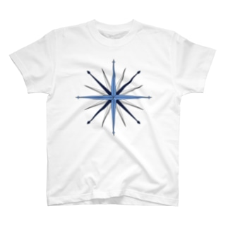 Compass Rose T-shirts