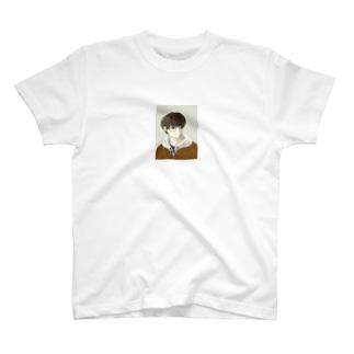 ブラウンくん T-shirts