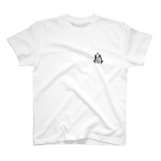 DJ KUWAGATAのお●んちょすぺろりん T-shirts