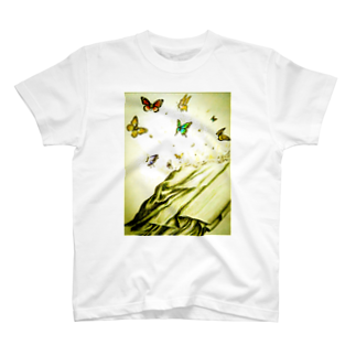 prièreの解放(ライト) T-shirts